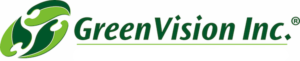 GreenVision Inc. Electronic Recycling logos