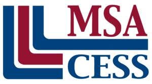 CESS MSA logo